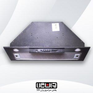 هود بیتا – مدل مخفی 70cm – کلید مکانیکی