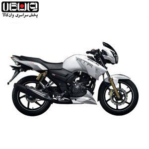 موتورسیکلت آپاچی 160