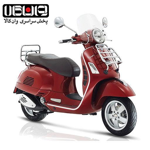 موتورسیکلت تورینگ 250
