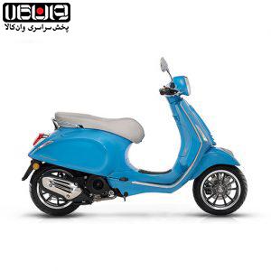موتور سیکلت اسکوتر 50 درجه 150