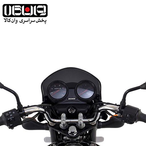 موتورسیکلت باجاج بوکسر 150