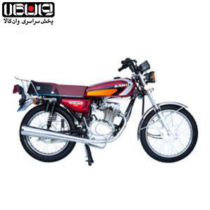 موتور سیکلت برمودا ۲۰۰