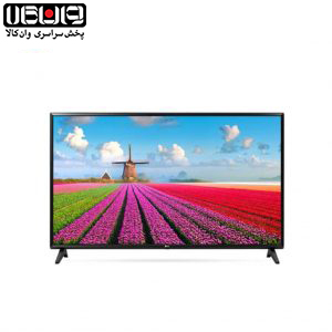 تلویزیون ال جی 43 اینچ مدل 550