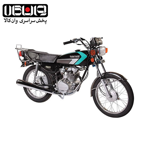 موتورسیکلت تکتاز 150