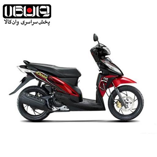 موتور سیکلت دز 110
