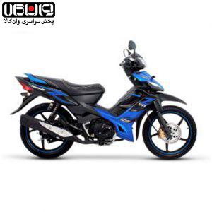 موتورسیکلت راکس 125