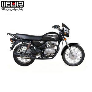 موتور سیکلت رهرو طرح باکسر ۱۵۰