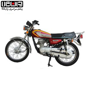 موتور سیکلت رهرو ۱۲۵