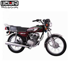 موتورسیکلت رهرو 200