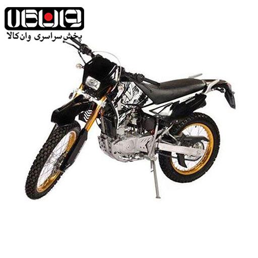 موتور سیکلت روان تریل 200