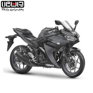 موتورسیکلت یاماها R25 250