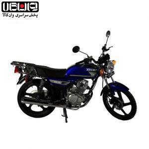 موتورسیکلت زیگما 170