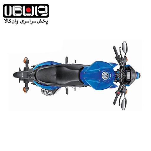 موتورسیکلت سوزوکی جیکسر 150