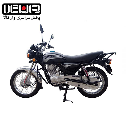 موتور سیکلت طرح باکسر همتاز ۲۰۰