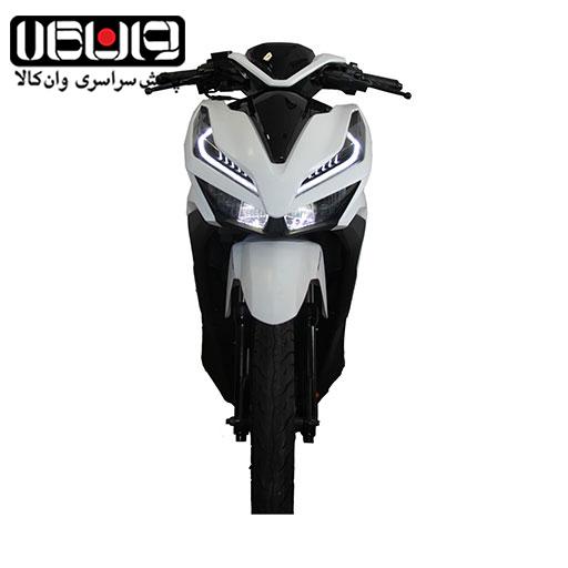 موتور سیکلت طرح کلیک کریستال سوئیچی ۱۵۰