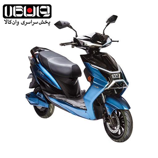 موتورسیکلت لوکی برقی 2000 وات