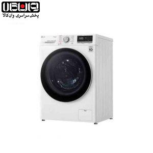 ماشین لباسشویی ال جی 10/5 کیلویی مدل V5