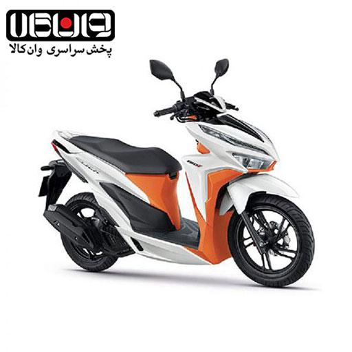 موتورسیکلت هوندا کلیک تایلند