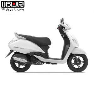 موتورسیکلت ژوپیتر 110
