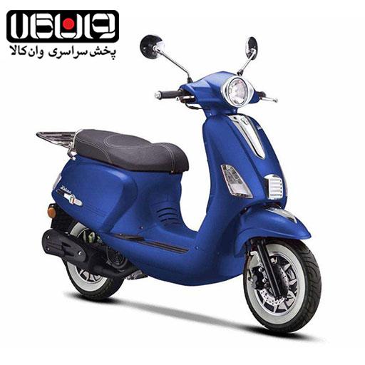 موتورسیکلت کاوان 125