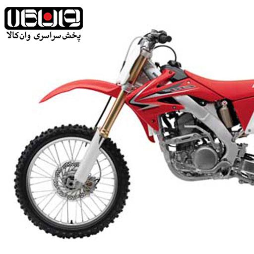 موتور سیکلت کراس 250