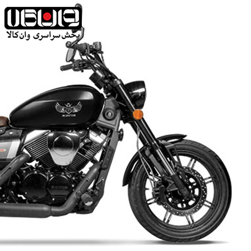 موتور سیکلت C2 250