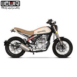 موتورسیکلت st3 کویر