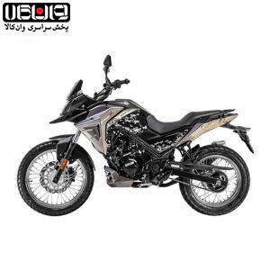 موتور سیکلت گلکسی NH  ۱۸۰