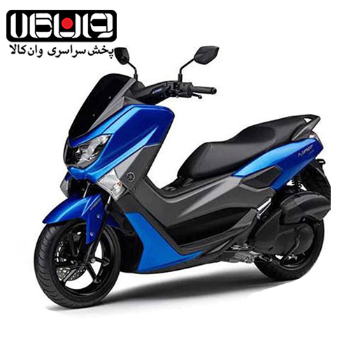 موتور سیکلت یاماها NMAX 155