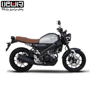 موتور سیکلت یاماها مدل 155 xsr
