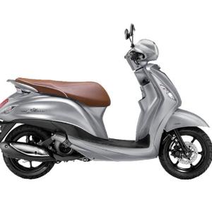 موتور سیکلت یاماها گرند فیلانو