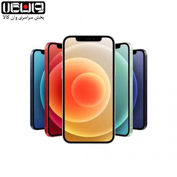 گوشی موبایل IPhone 12 mini