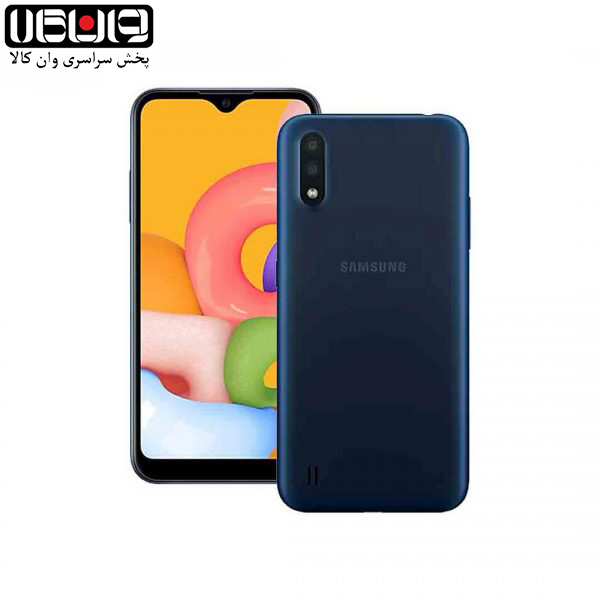 گوشی موبایل Samsung Galaxy A01