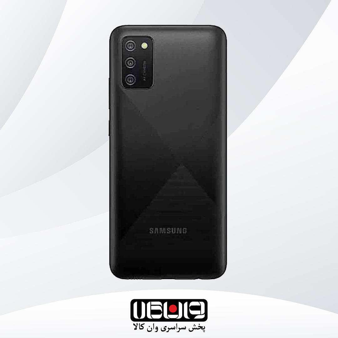 گوشی موبایل سامسونگ A02 S