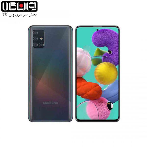 گوشی موبایل سامسونگ A51