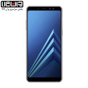 گوشی موبایل سامسونگ A8+