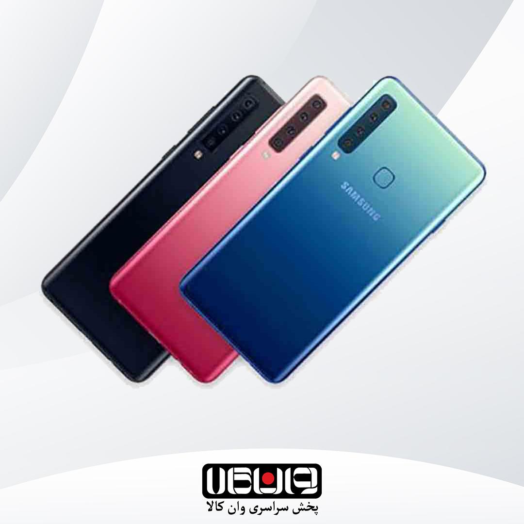 گوشی موبایل سامسونگ A920
