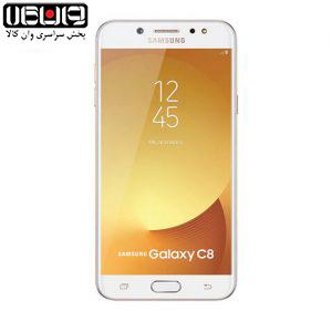 گوشی موبایل سامسونگ C8