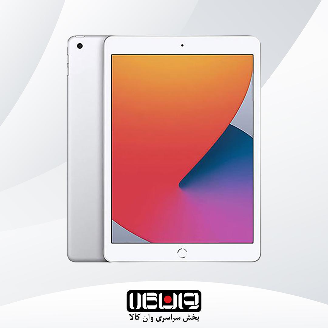 تبلت اپل iPad 8 10.2  2020