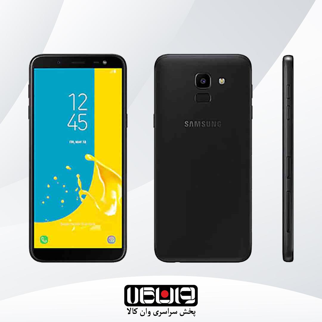 گوشی موبایل J6+