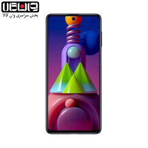 گوشی موبایل سامسونگ M51