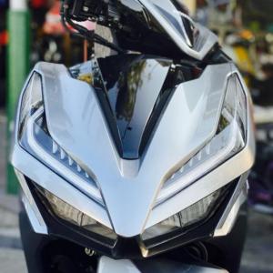 موتورسیکلت هوندا کلیک کویر