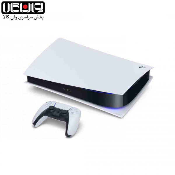 کنسول بازی سونی PS5 نسخه دیجیتال