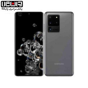 گوشی موبایل Samsung Galaxy S20 Ultra 5G