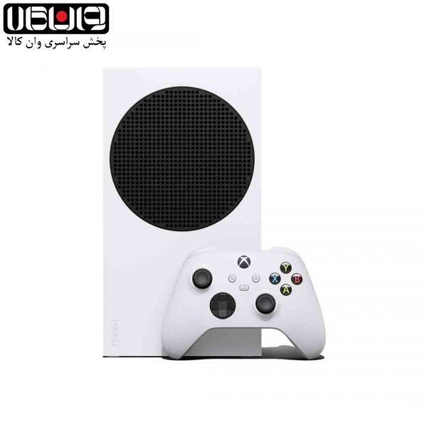 کنسول بازی ایکس باکس سری اس(Xbox-Series S)