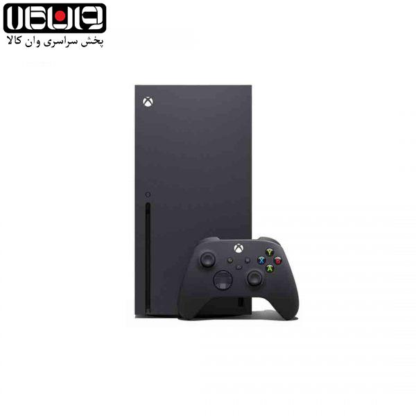 کنسول بازی ایکس باکس سری ایکس(Xbox-Series X)