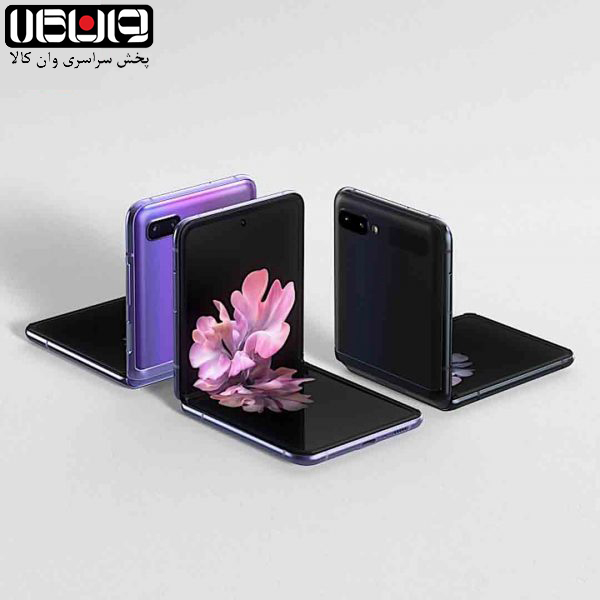 گوشی موبایل Galaxy Z Flip