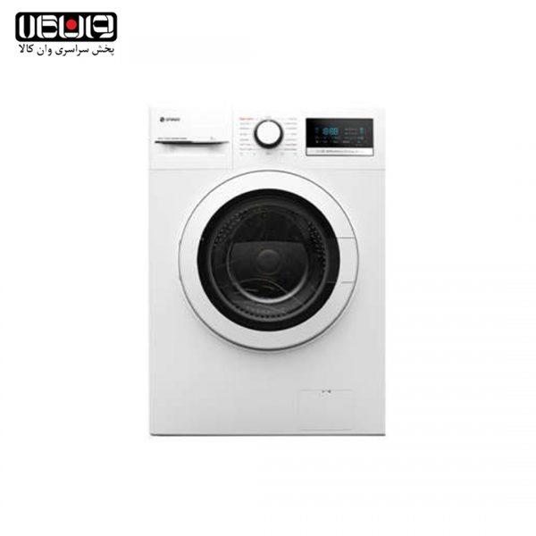 ماشین لباسشویی اسنوا مدل SWM-72300 ظرفیت 7 کیلوگرم