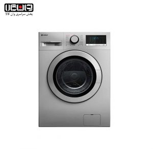 ماشین لباسشویی تیتانیوم اسنوا مدل SWM-72304 ظرفیت 7 کیلوگرم